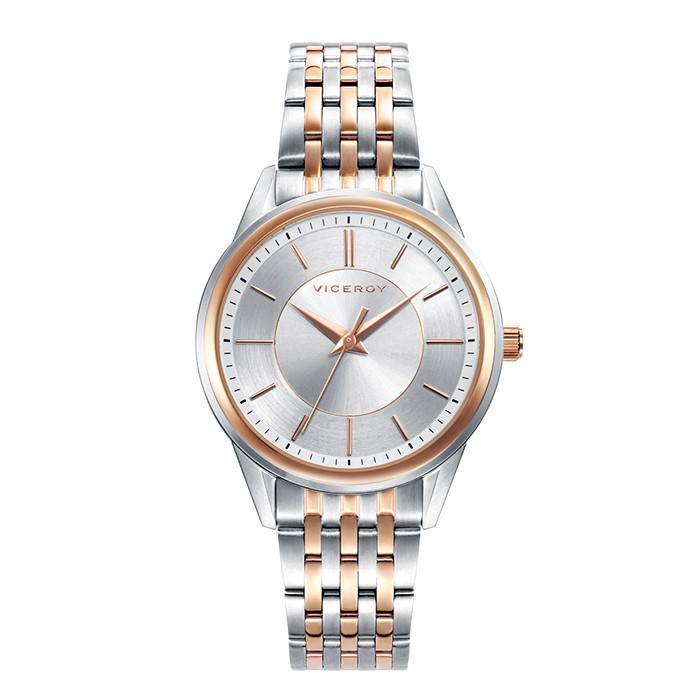 ed5577fab435 Reloj Viceroy Grand para Mujer 401072-97401072-97 Viceroy Color de ...